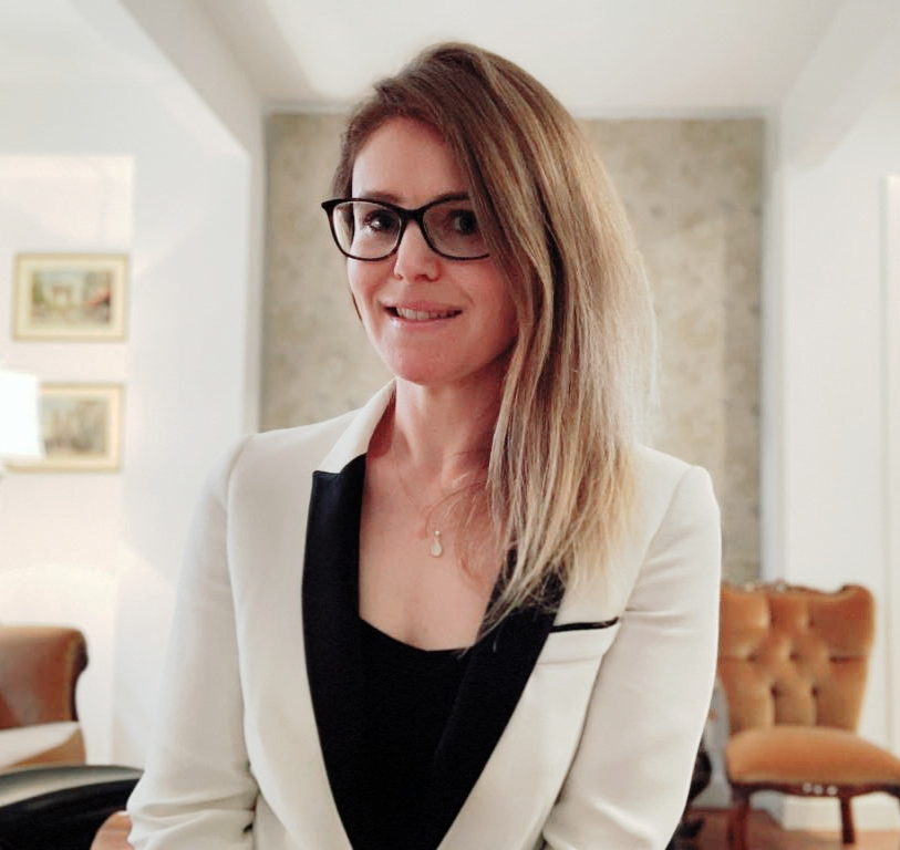 Culture, motivation and sticking to her moral compass: how Carly Parkinson is supporting Specsavers' recruitment mission