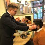 retail optical assistant apprentice