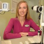 Specsavers Optician - Lisa Marshall