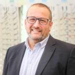 Stuart Ingleby - Specsavers optician