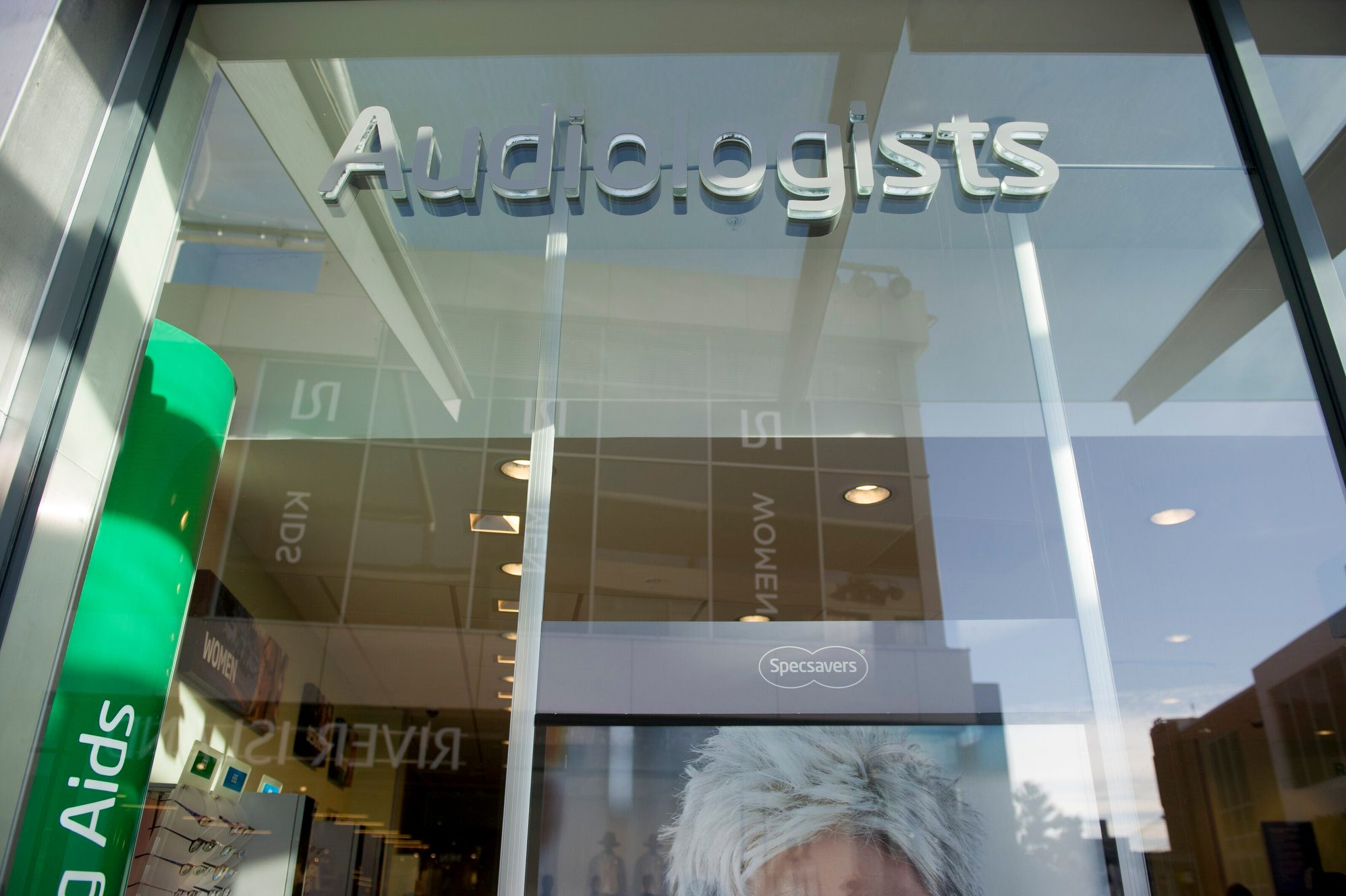 Audiology going from strength to strength