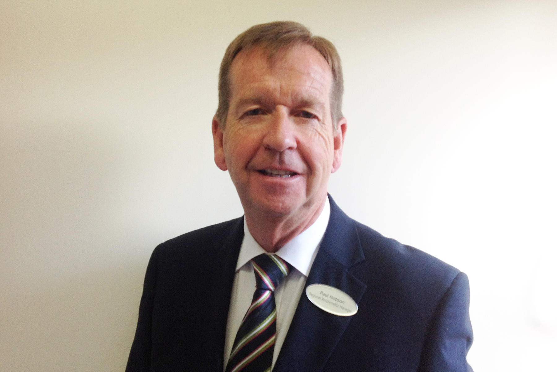 Q&A with Paul Hobson on his retirement from almost 20 years at Specsavers