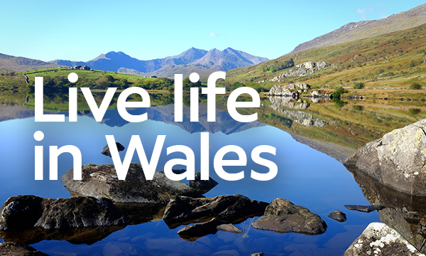 RELOCAT£ with Specsavers – Live life in Wales