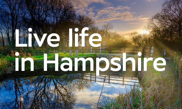 RELOCAT£ with Specsavers – Live life in Hampshire