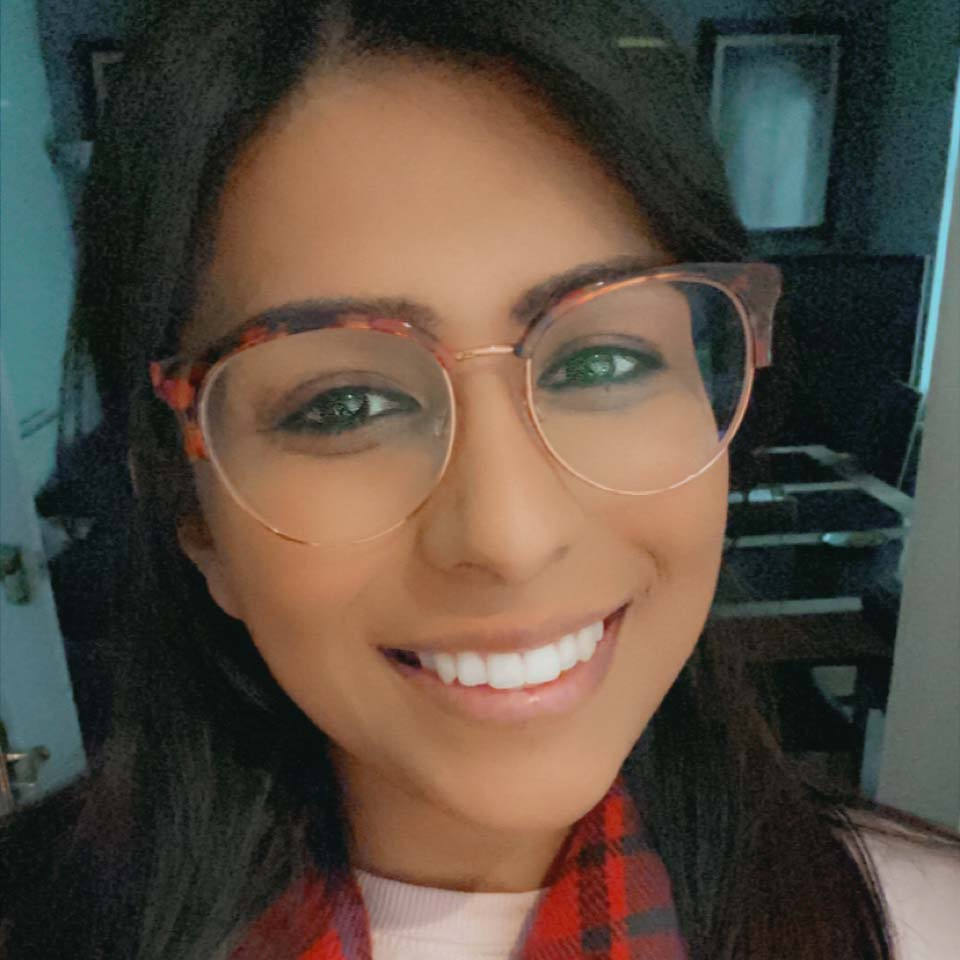 From the NHS to Specsavers for Audiologist Sonam Sehemby